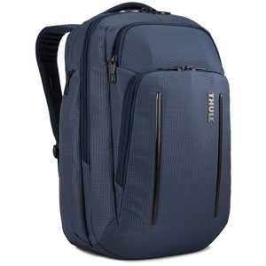 THULE バックパック Crossover 2 Backpack 30L - Dark Blue 3203836