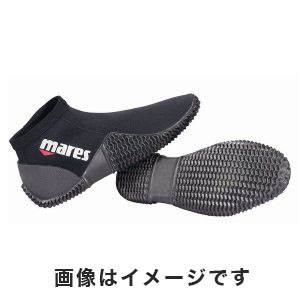 HTM mares マレス 男女兼用 マリンブーツ EQUATOR BOOTS イクエイター ブーツ 2mm  26cm 412613