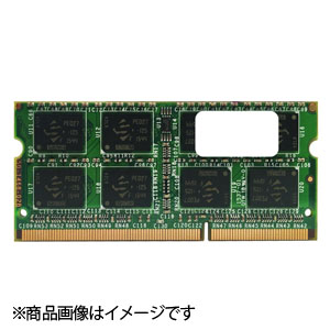 Patriot パトリオット Patriot PSD38G1600L2S DDR3-1600L 8GB SO-DIMM
