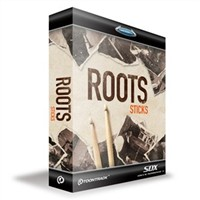 Toontrack Music SDX ROOTS - STICKS