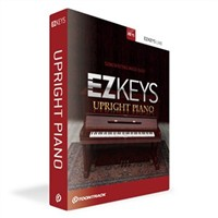 Toontrack Music EZ KEYS - UPRIGHT PIANO