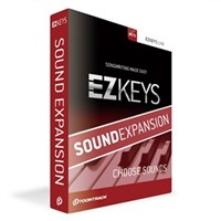 Toontrack Music EZ KEYS SOUND EXPANSION