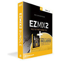 Toontrack Music EZ MIX2 BUNDLE