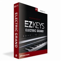 Toontrack Music EZ KEYS - ELECTRIC GRAND