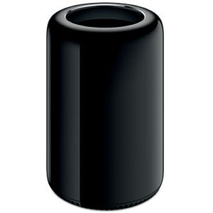 Apple Mac Pro クアッドコア Intel Xeon E5 3.7GHz ME253J/A