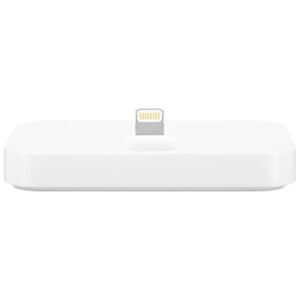 Apple Apple iPhone Lightning Dock ホワイト MGRM2AM/A