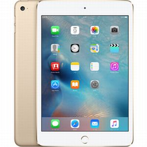 Apple iPad mini 4 Wi-Fiモデル 16GB MK6L2J/A(ゴールド)