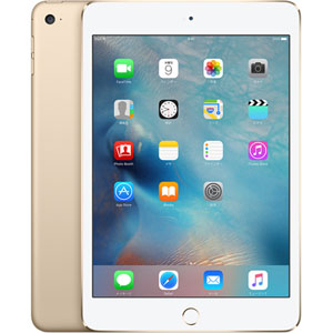 Apple iPad mini 4 Wi-Fiモデル 128GB MK9Q2J/A(ゴールド)