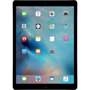 Apple iPad Pro Wi-Fiモデル 128GB ML0N2J/A(スペースグレイ)