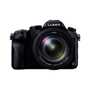 パナソニック Panasonic LUMIX DMC-FZH1