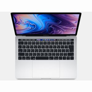 Apple MacBook Pro Retinaディスプレイ 2300/13.3 MR9U2J/A(シルバー)