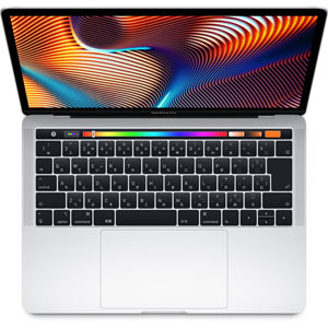 Apple Apple MV9A2J/A MacBook Pro Retinaディスプレイ 2400/13.3 シルバー