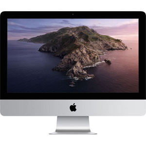 Apple Apple MHK03J/A iMac 21.5インチモデル デュアルコア Intel Core i5