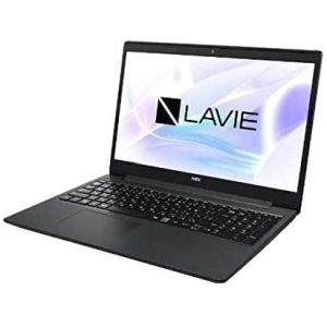 NEC NEC PC-GN164LFNDA7FD1CDA Lavie Direct NS カームブラック Office付 ノートPC パソコン 15.6インチ