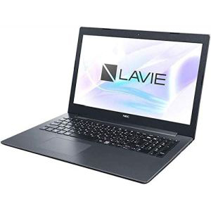 NEC NEC PC-GN18CLTCDCHFD2CDA Lavie Direct NS カームブラック Office付 ノートPC パソコン 15.6インチ