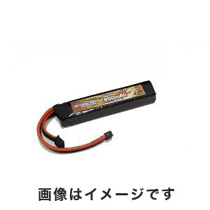 オプションNo.1 OPTION No.1 HIGH POWER LiPo11.1V900mAh GB-0036M