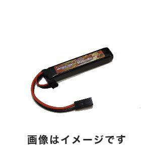 オプションNo.1 OPTION No.1 HIGH POWER LIPO 900mAh 11.1V GB-0031M