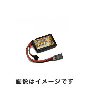 オプションNo.1 OPTION No.1 H.V Power LiPo 7.6V 720mAh (PEQイン) GB-0039M