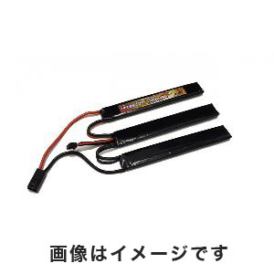 オプションNo.1 OPTION No.1 HIGH POWER LiPo11.1V1300mAh GB-0011M