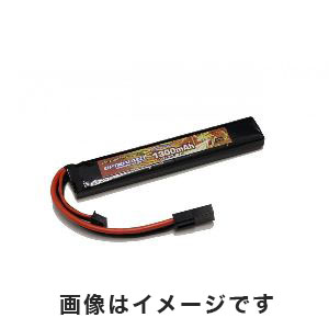 オプションNo.1 OPTION No.1 HIGH POWER LiPo7.4V1300mAh GB-0013M