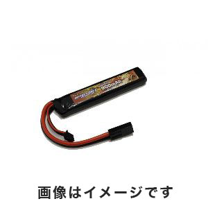 オプションNo.1 OPTION No.1 BIG POWER LIPO 900mAh 7.4V GB-0007M