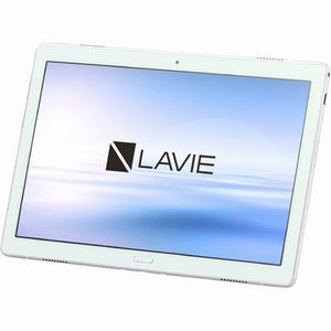 NEC LAVIE Tab E TE510/JAW PC-TE510JAW 10.1インチAndroid 7.1タブレット