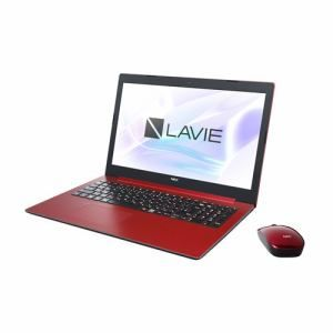 NEC LAVIE Note Standard NS700/MAR PC-NS700MAR (カームレッド)