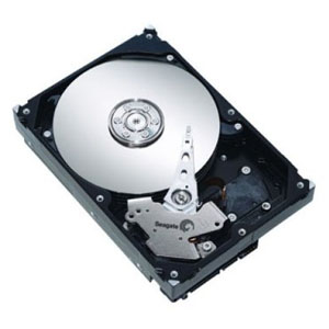 シーゲート(Seagate) 内蔵3.5HDD80GB P-ATA ST380012ACE