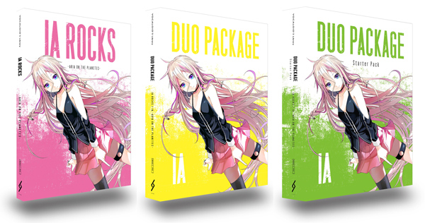 1st PLACE IA ROCKS -ARIA ON THE PLANETES-