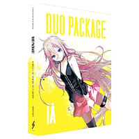 1st PLACE IA DUO PACKAGE 1st PLACE