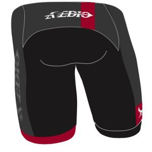 エヴァディオ AVEDIO パンツ AVEDIO Racing Bib XXL