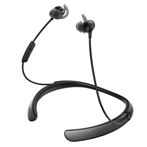 BOSE ワイヤレスヘッドホン Bluetooth対応 QuietControl 30 wireless headphones