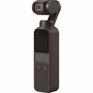 DJI Osmo Pocket OSPKJP